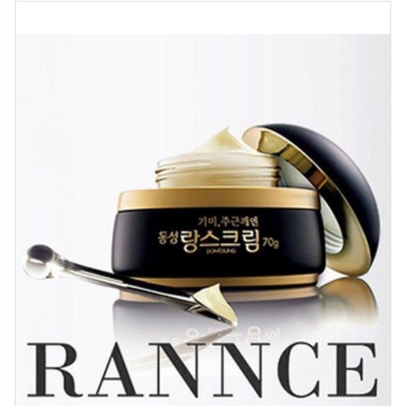 DONG SUNG RANNCE Other - DONG SUNG RANNCE WHITENING - ANTI AGING CREAM